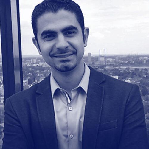 Ramy Rageh
