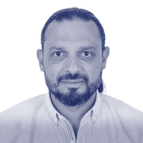 Amr ElBarkouky
