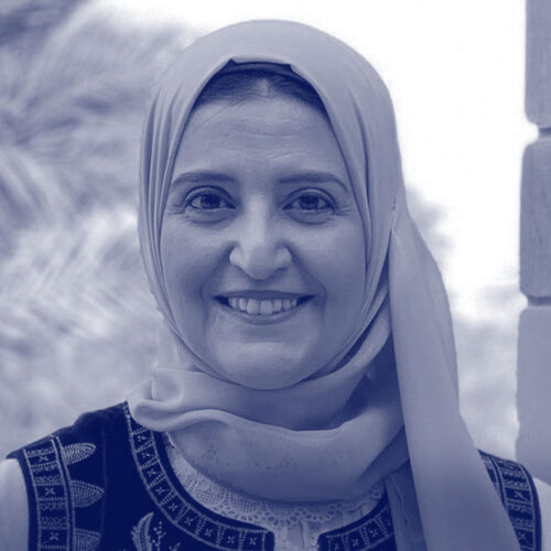 Hanan El Sayad