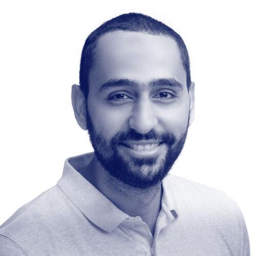 Mohamed Gelbana