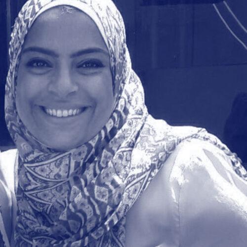 Nevine AbdelFattah