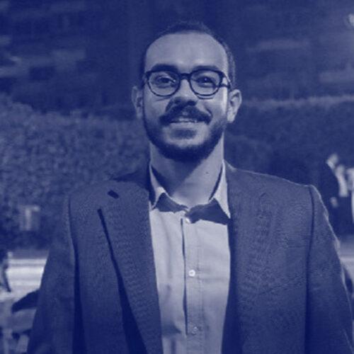 Omar Bakier