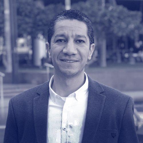 Ayman Fathy