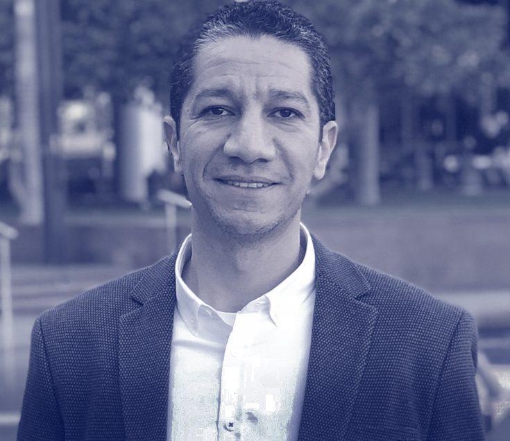 Ayman Fathi