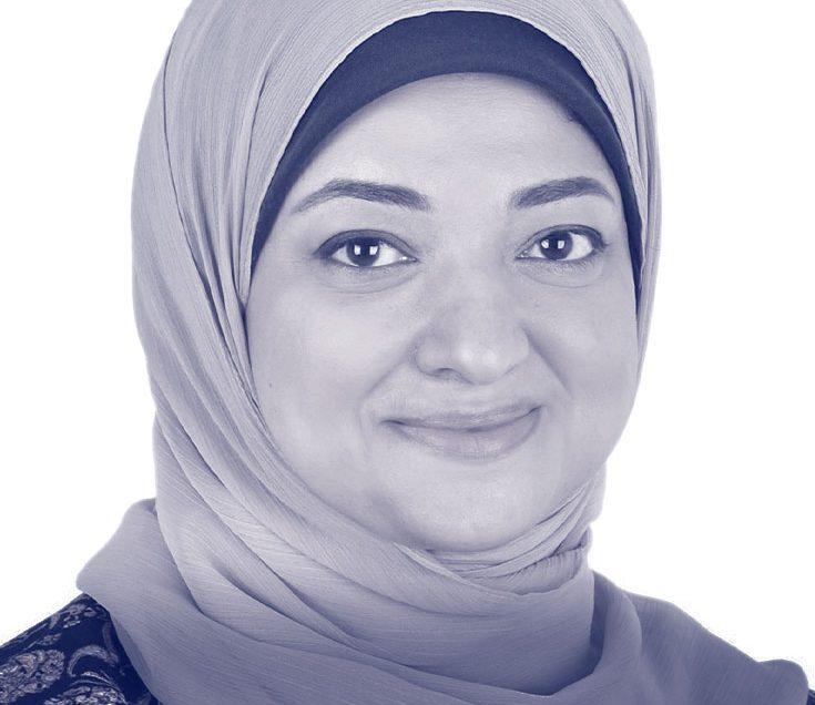 Aysha AlSafty