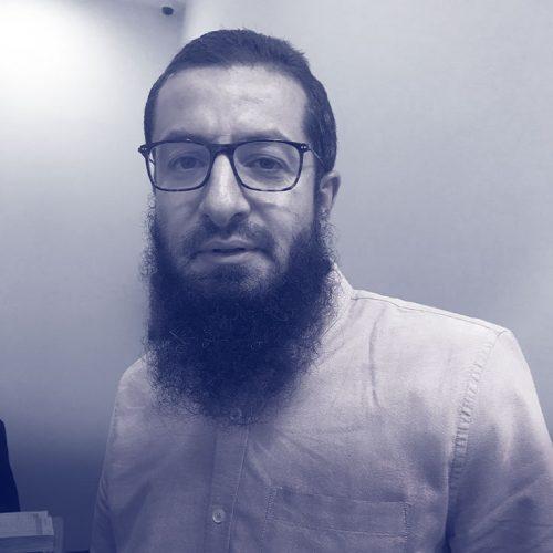 Hesham Galal