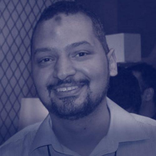 Hitham Ahmed