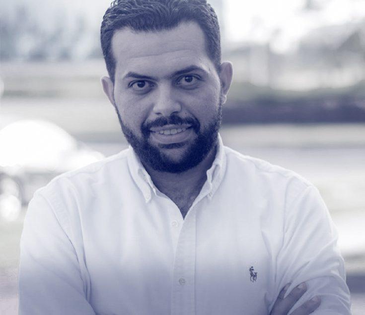 Mohamed ZainElabideen