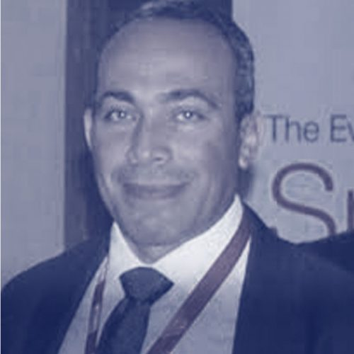 Osama Sorour
