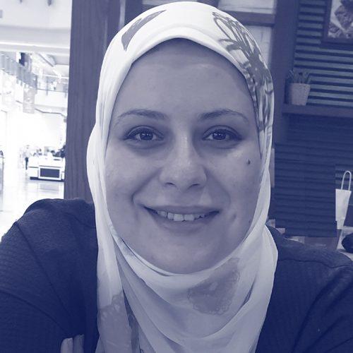Sarah Hamed